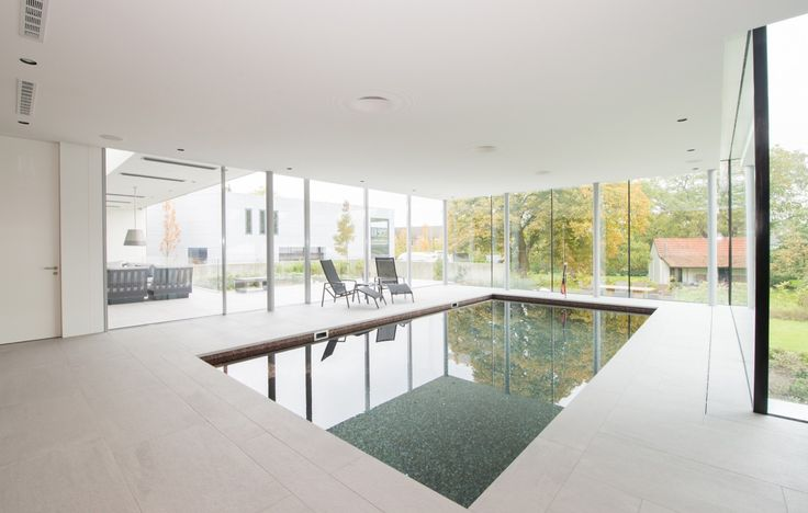 Galeria de Casa Villa M / Liag Architects - 4