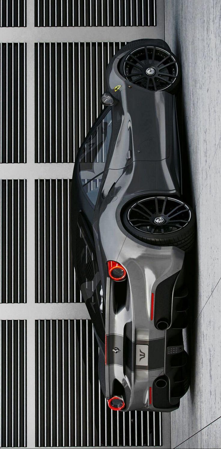 """(°!°) Wheelsandmore Ferrari 488 GTB,   """" Auspuffanlage"""" #2bitchn"""