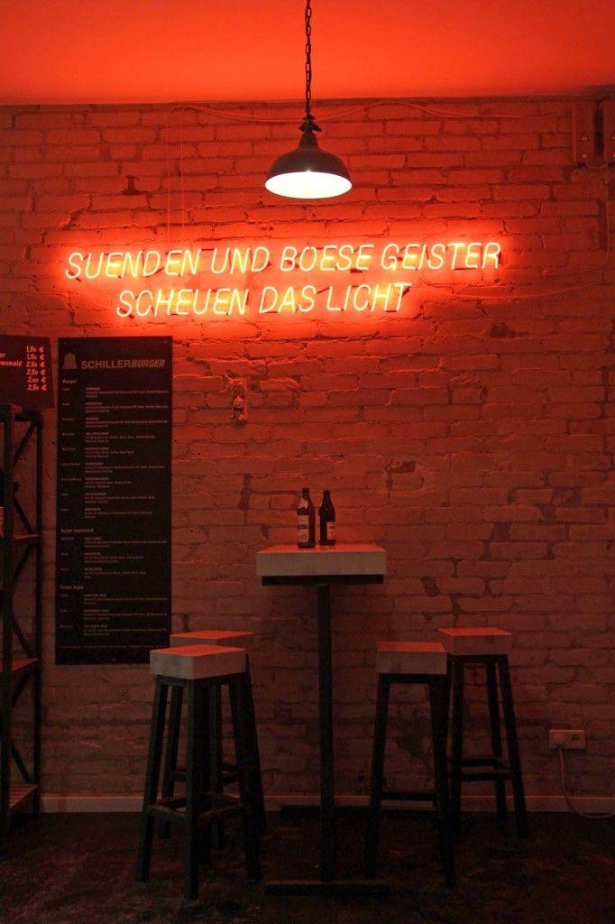 BERLIN: Schiller Café, Neukölln