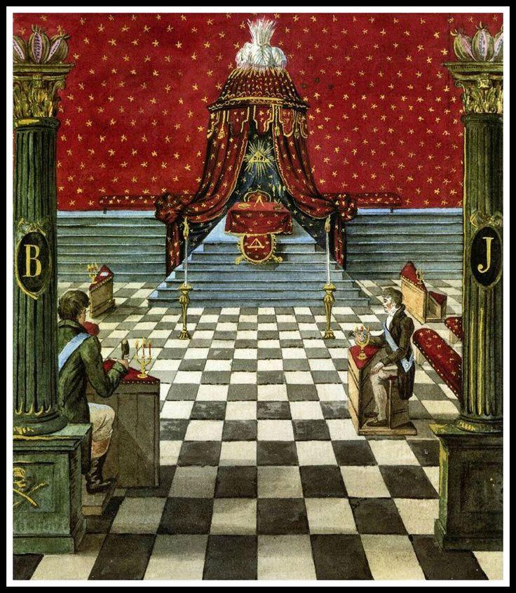 Lodge of Chevalier Kadosch