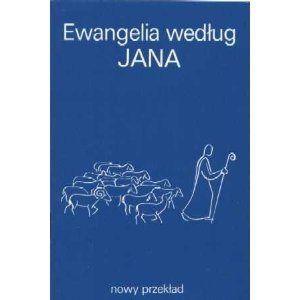 Gospel of John in Polish / Ewangelia Wedlug Jana $8.99