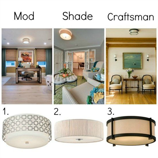 flush mount kitchen light 1000 ideas about flush mount ceiling on 3494