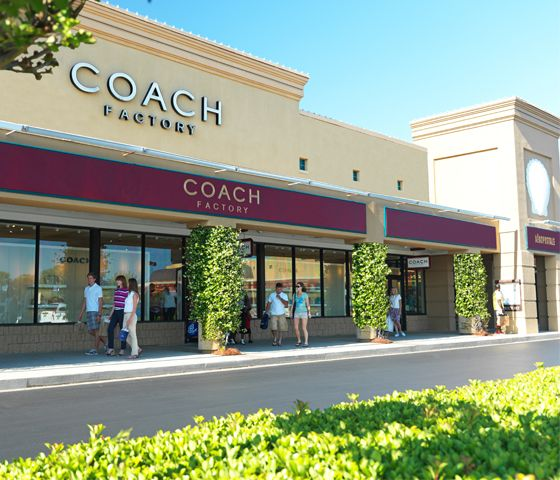 nearest coach outlet bcv0  Silver Sands Premium Outlets, in South Walton, Florida near Destin and  Sandestin