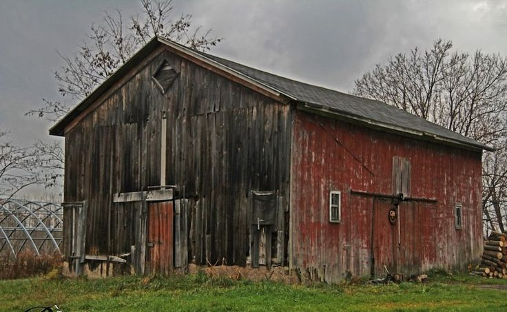 17 Best Images About Bank Barns On Pinterest Barn Homes