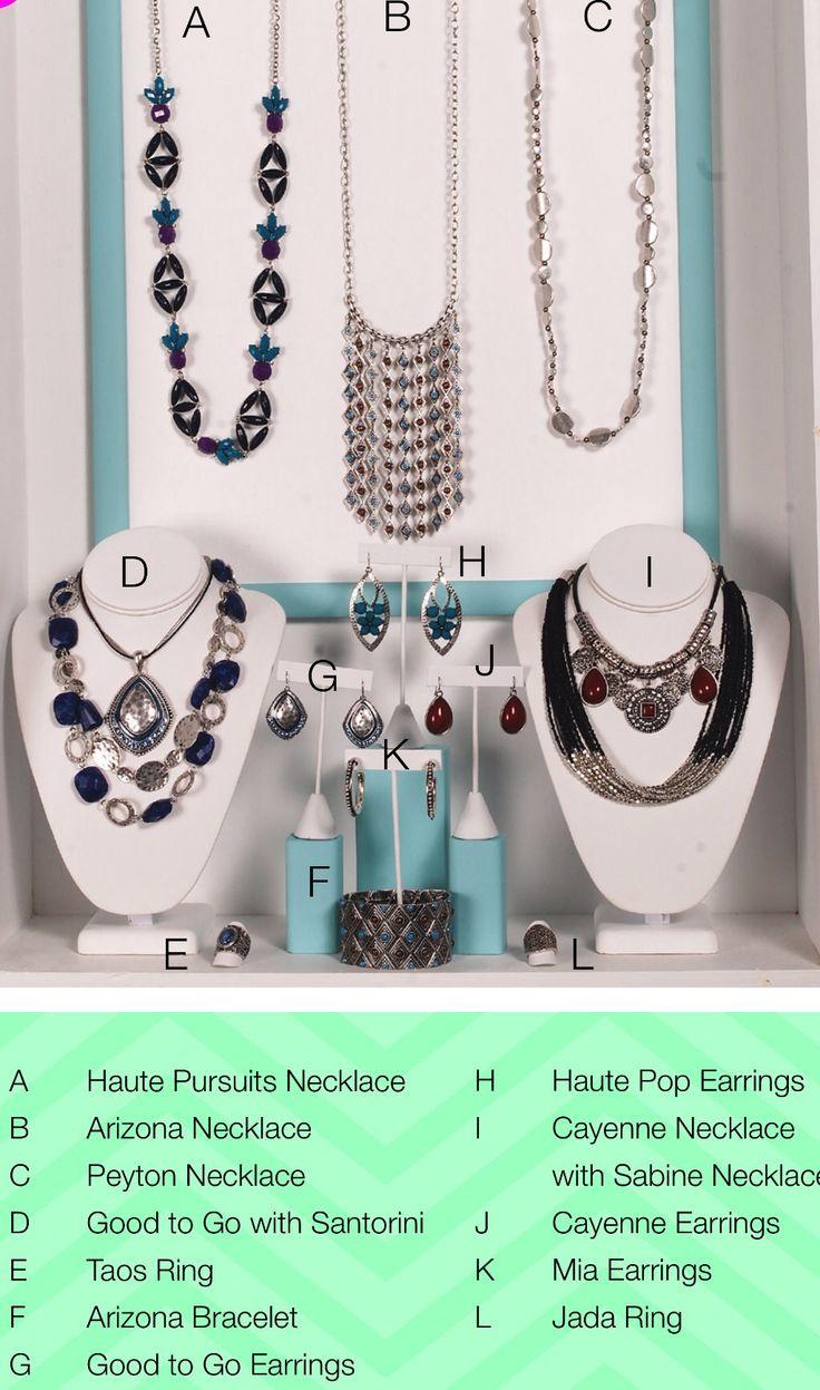 Premier designs jewelry 2015 - Premier Designs 2014 2015 Sneak Peek Arizona Will Look Fabulous With Sleeveless Dresses