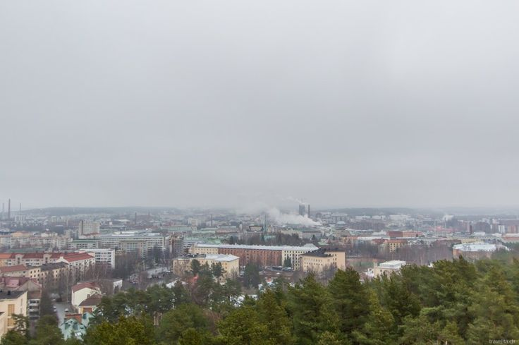 Tampere | Finland