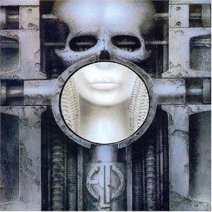 *m. Emerson Lake & Palmer Brain Salad Surgery