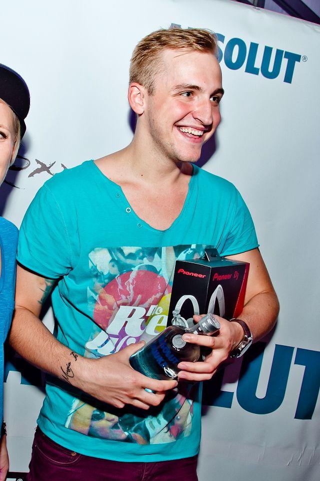 zwyciezca - DJ SUCRE