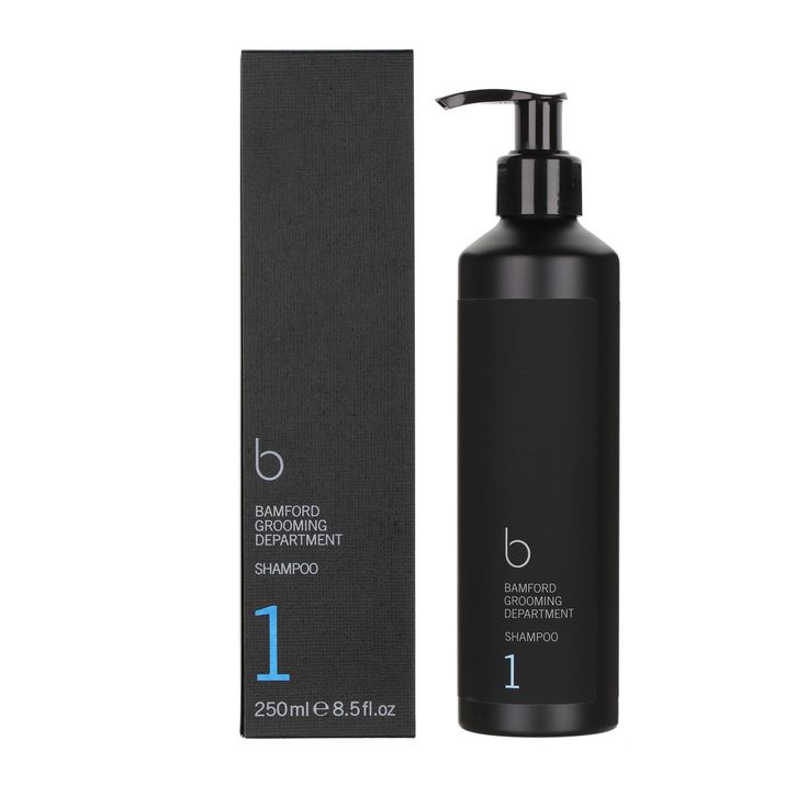 Shampoo  BAMFORD GROOMING DEPARTMENT Shampoo