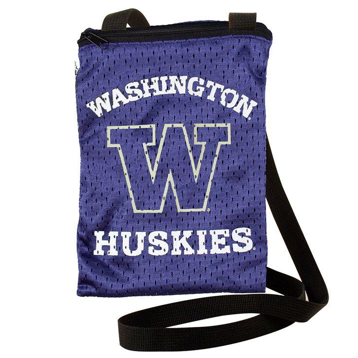 Washington Huskies NCAA Game Day Pouch