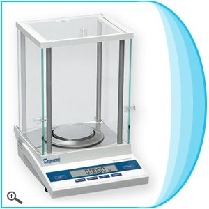 Tapsons manufactures modern digital analytical balances, including features like multiple weighing modes, Stable, reproducible results, multiple weight unit, Easy operations that are helped to increases ultra-fast response time.