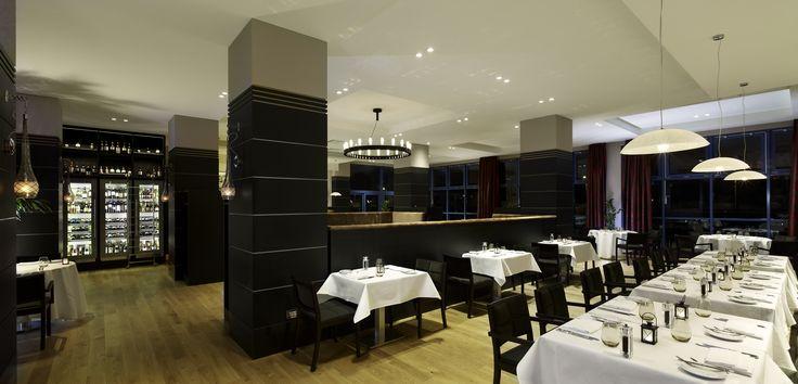 Laurus restaurant