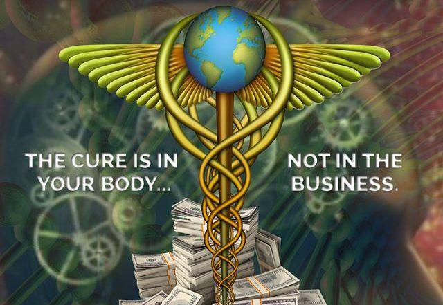 Alternative medicine documentary