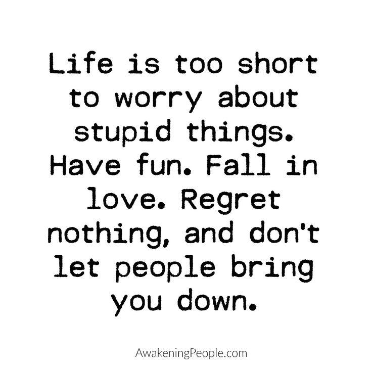 Best I Regret Nothing Ideas On Pinterest No Regrets Quotes - 25 people regret lying social media