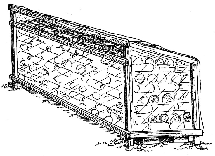 12 best Solar Kiln / Wood Drying & Storage images on
