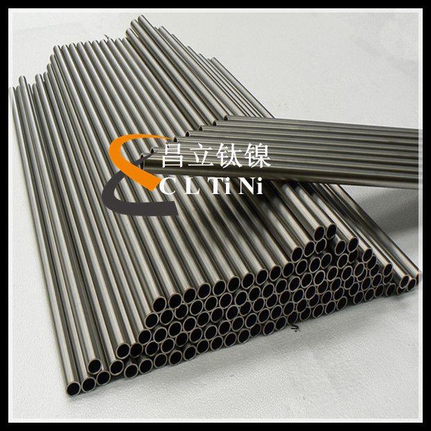 Baoji Changli Special Metal Co., Ltd A professional manufacture of Titanium pipe Skype:coco521187 coco@bjchangli.com.cn