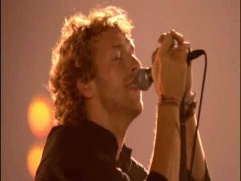 Coldplay Concert # Toronto - BluRay (X&Y, Twisted Logic Tour ) - YouTube