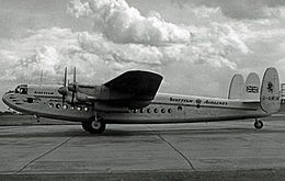 1956 ♦ February 18 – The 1956 Scottish Airlines Malta air disaster: a Scottish Airlines Avro York crashes near Żurrieq, Malta due to pilot error, killing all 50 on board
