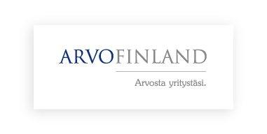 Logo Design by Maijamedia   Arvo Finland Oy