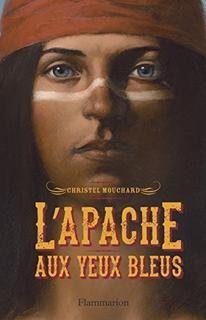 Apache aux yeux bleus,l'