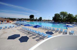 Domaine Résidentiel de Plein Air Elysée, promo séjour à la mer pas cher location Le Grau du Roi Odalys prix promo Odalys Vacances à partir d...