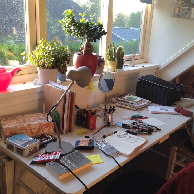 Messy Office: Only Best 25+ Ideas About Messy Desk On Pinterest