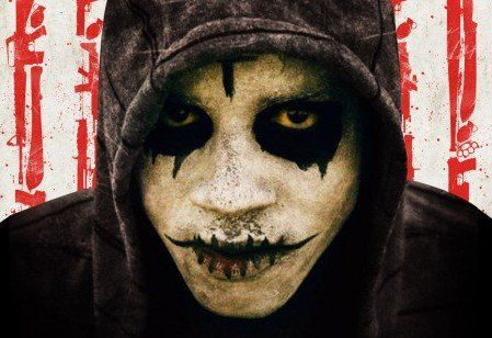 The Purge: Anarchy Evil on the Streets (Review/Trailer)