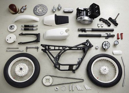 cafe racer parts accessories shops greece caferacers