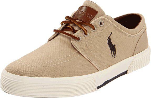 Polo Ralph Lauren Men\u0027s Faxon Low Sneaker: Shoes. Mens Polo ShoesCasual ...