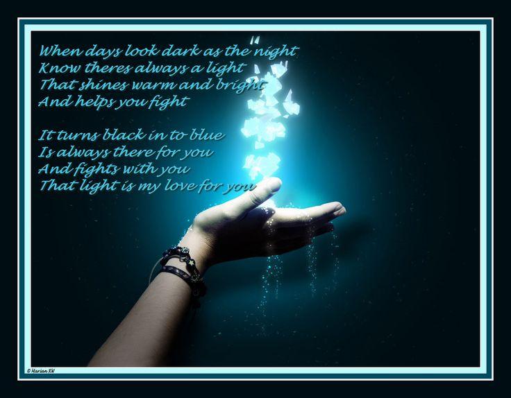 Light. . © MarianRW