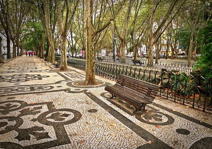 banco de jardim lisboa : banco de jardim lisboa:1000 ideias sobre Banco De Praça no Pinterest