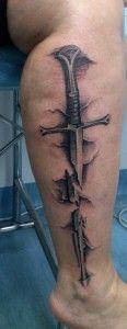 Tatuaje de espada realizado en nuestro centro de Parquesur de Madrid.    #tattoo #tattoos #tattooed #tattooing #tattooist #tattooart #tattooshop #tattoolife #tattooartist #tattoodesign #tattooedgirls #tattoosketch #tattooideas #tattoooftheday #tattooer #tattoogirl #tattooink #tattoolove #tattootime #tattooflash #tattooedgirl #tattooedmen #tattooaddict#tattoostudio #tattoolover #tattoolovers #tattooedwomen#tattooedlife #tattoostyle #tatuajes #tatuajesmadrid #ink #inktober #inktattoo