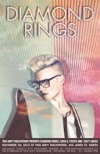 Diamond Rings / John O'Regan