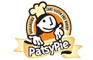 PatsyPie treats are unique in the gluten-free world, artisan-baked with unsurpassed taste, texture, quality and patience. Fact is, we won't sell it unless it's absolutely right. Indeed, every product is taste-tested on people who don't need to eat gluten-free. I