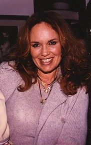 Catherine Bach (born Catherine Bachman; March 1, 1954 in Warren, Ohio is an American actress. She is known for playing Daisy Duke in the television series The Dukes of Hazzard