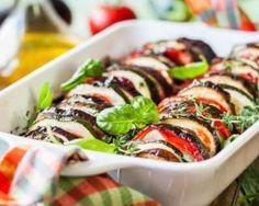 Tian aux herbes facile à moins de 150 calories : http://www.fourchette-et-bikini.fr/recettes/recettes-minceur/tian-aux-herbes-facile-a-moins-de-150-calories.html