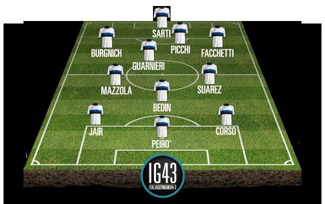Inter stagione 1964/65