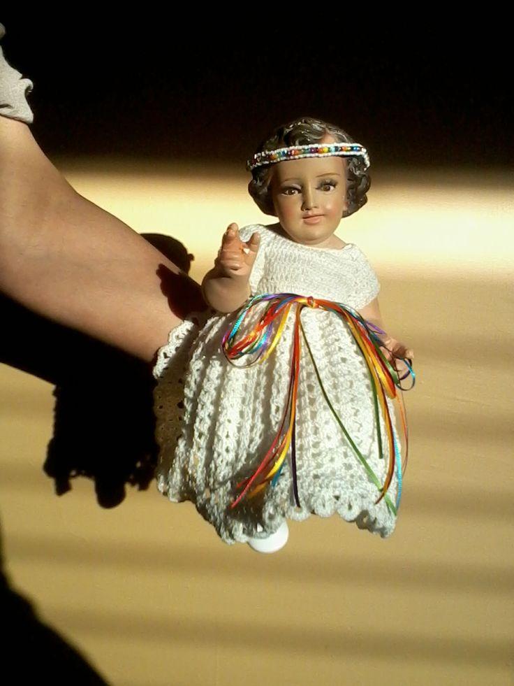 Mejores 31 im genes de crochet ni o dios en pinterest for Agarraderas para ninos