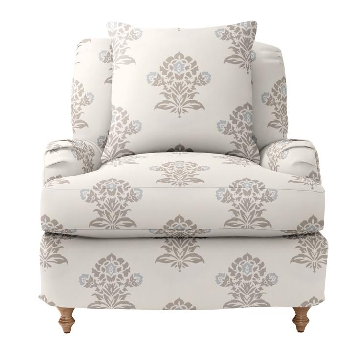 Miramar Chair  | Serena & Lily