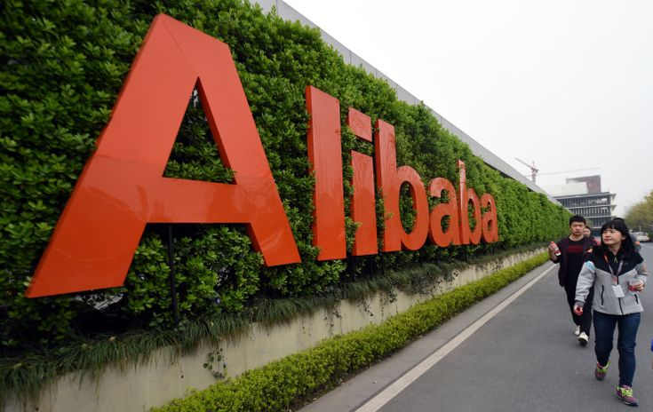 Alibaba smashes its Singles Day record once again as sales cross $25 billion