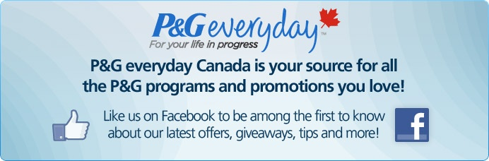Site for coupons in Canada. Exclusively P Brand.