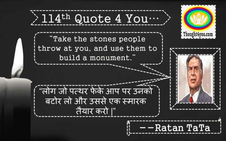 Quotes in Hindi, Motivational Quotes, Inspirational Quotes, Best Quotes, Positive Quotes, Nice Quotes, Good Quotes ,Quotes by Ratan Tata, Ratan Tata quotes, Ratan Tata quotes in Hindi ,Quote of the day in Hindi , Quote of the day in English , आज का विचार ,suvichar , suvichar in hindi , hindi Quotes , suvichar images , Quotes with Suggestion , Quotes Images, Quotes Meaning, Ratan Tata, Quotes on Life, Quotes and Sayings, thoughts quotes, good thoughts in hindi,Quote