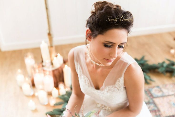 Winter Wedding Moggerhanger Park » Sarah Brookes Photography