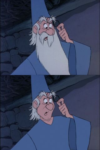 Disney Dudes With and Without Beards Is Santa Making An Extra Visit