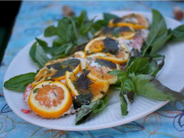 about Salmon & Fish / Seafood on Pinterest | Salmon, Grilled salmon ...