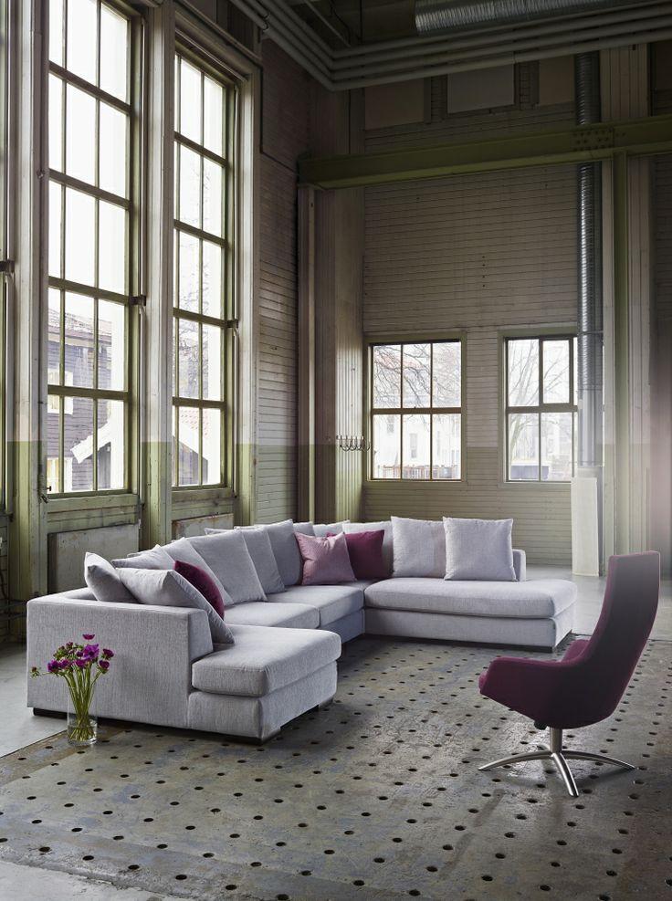 bright summer colour . Paso Doble sofa  www.soullifestyle.ie