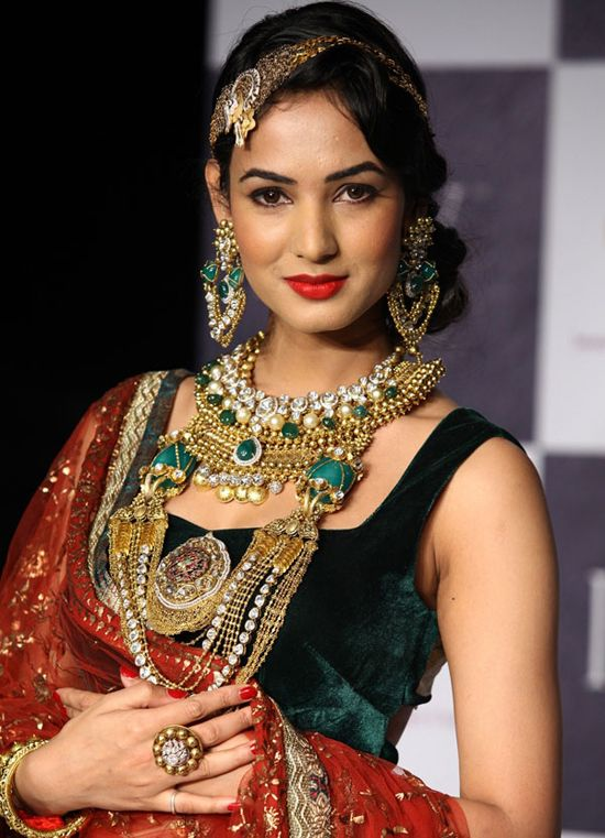 India International Jewellery Week 2012
