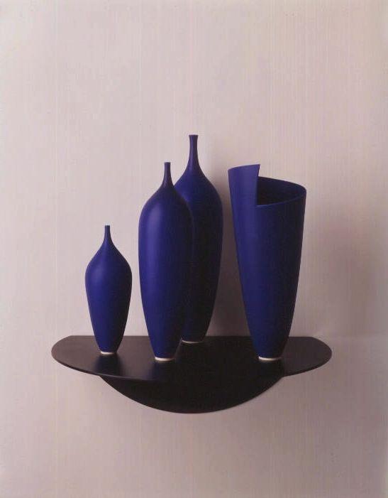 Elsa Rady, Ykib Whip, 1990
