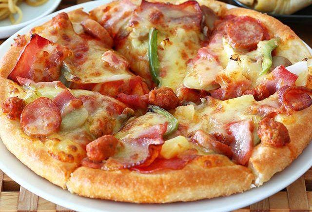Neodolateľná domáca pizza, ktorú máte hotovú len za 20 minút a chutnejšiu, ako z reštaurácie | Báječný život
