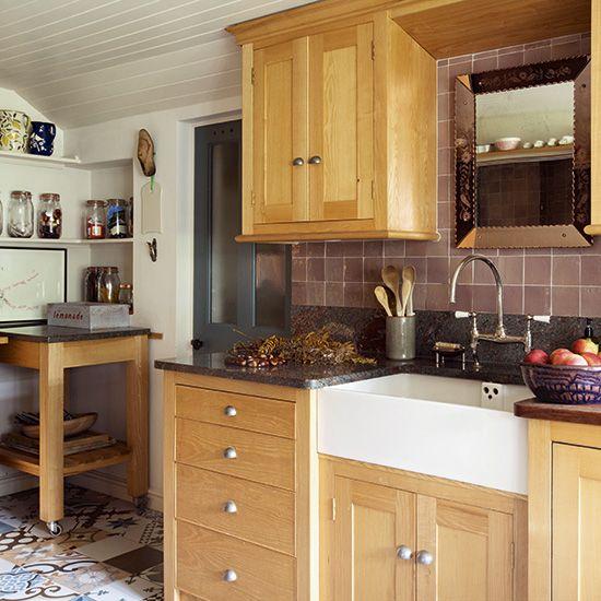 West Sussex cottage